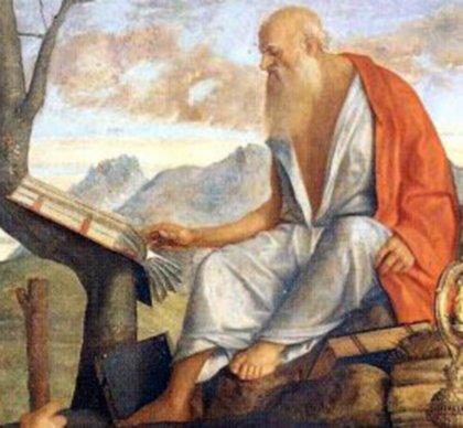 Св. Йероним