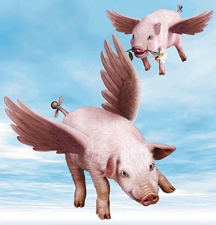 Букет от свинщини