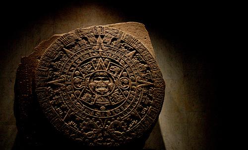 Наследството на древните маи