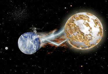 Измислената планета Нибиру връхлита...