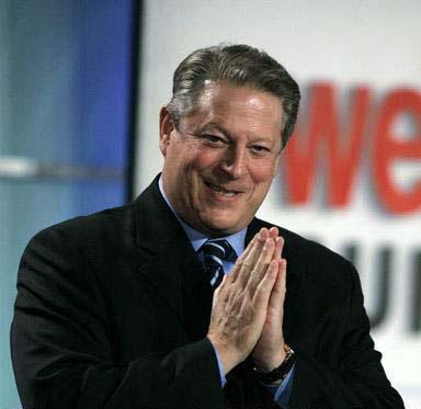 Ал Гор