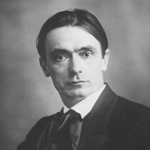 Рудолф Щайнер